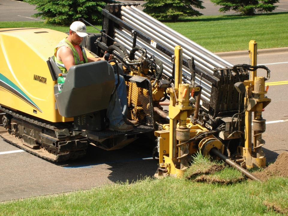 Directional Drilling Contractors Atlanta